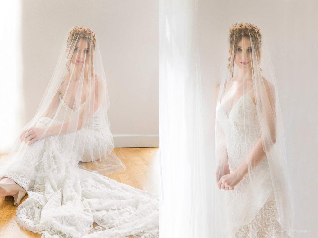 """""""dreamy bridal editorial"""""""