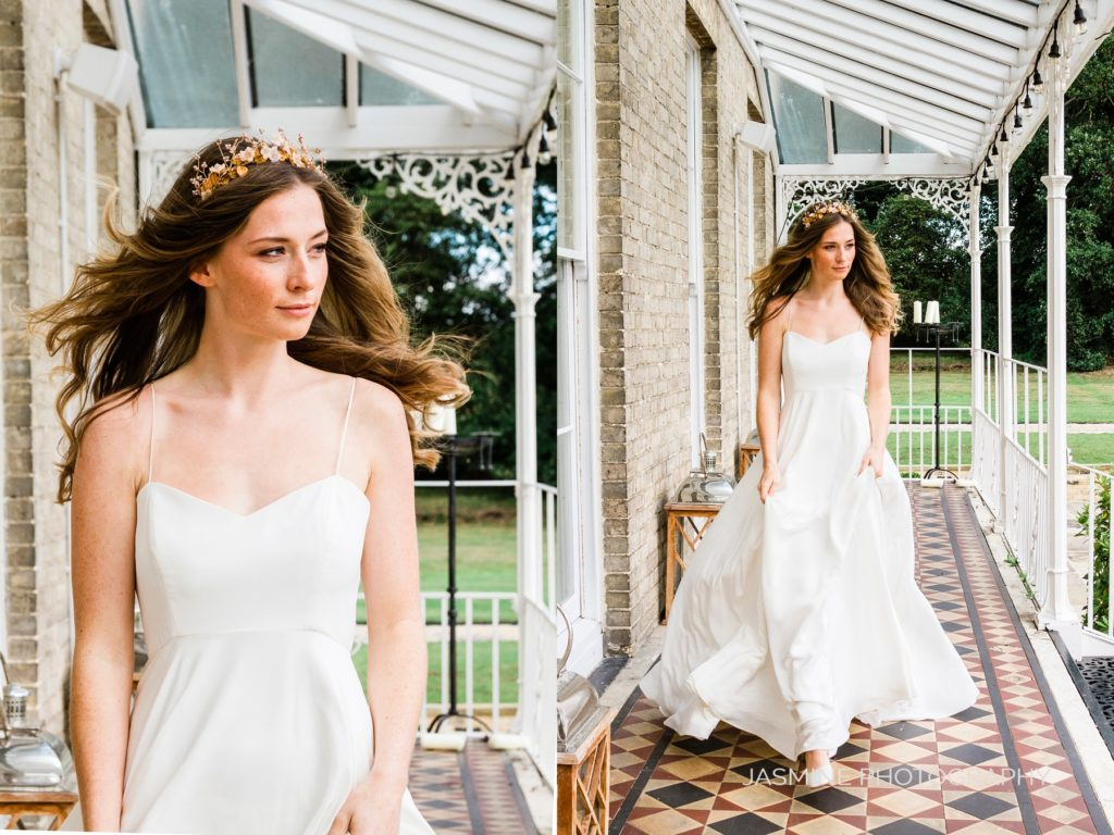 """""""elegant bride"""""""