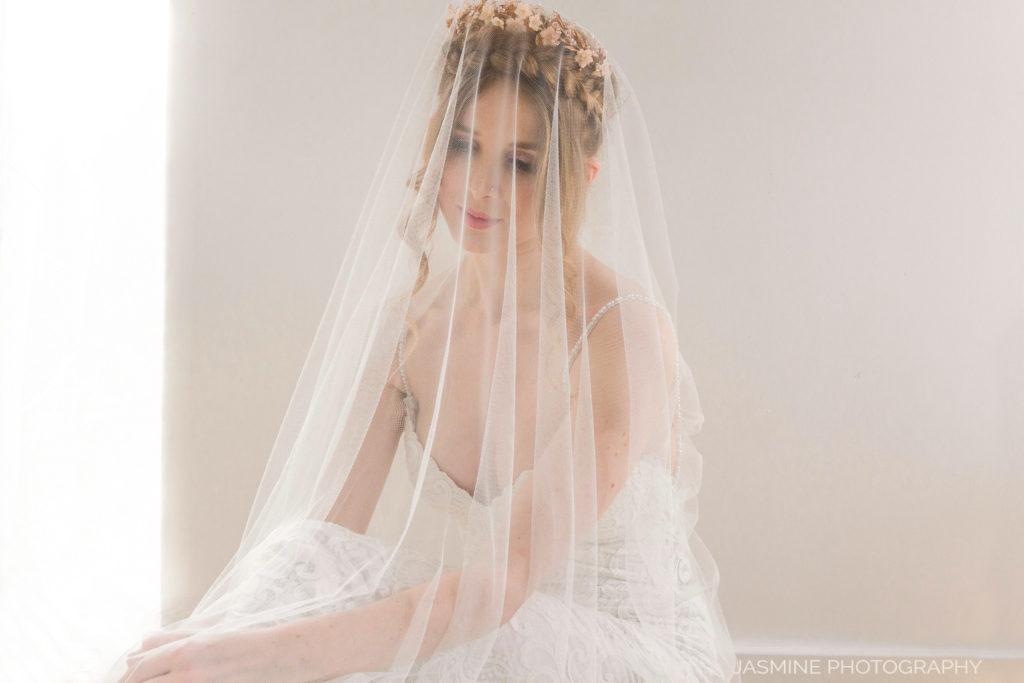 """luxury bridal editorial"""