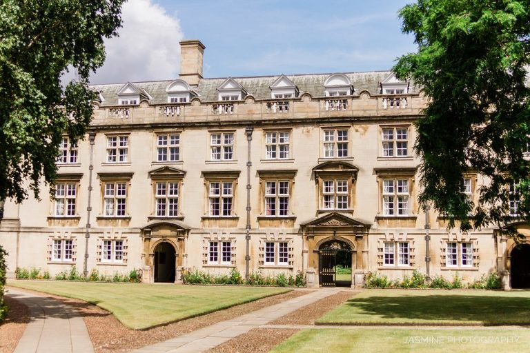 """Christs College Cambridge"""