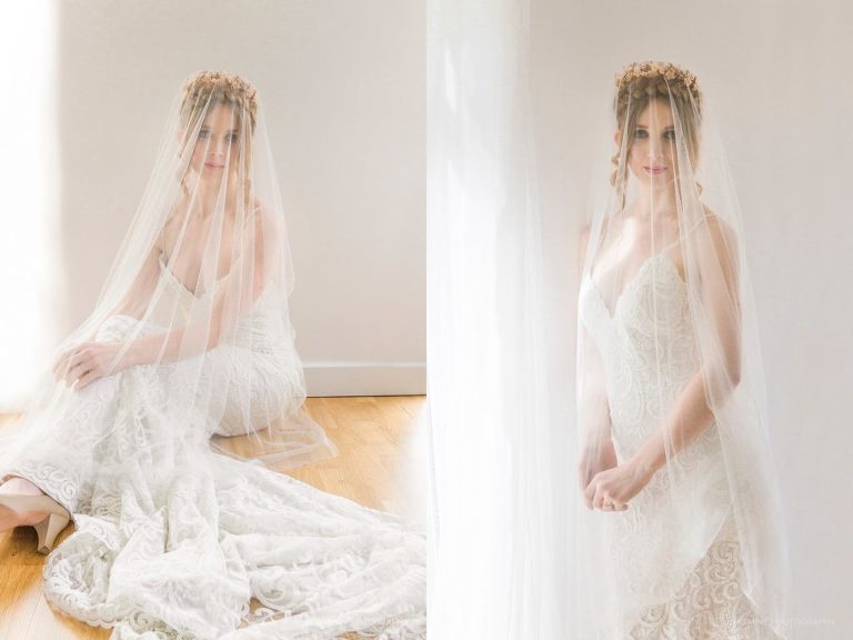 """dreamy bridal editorial"""
